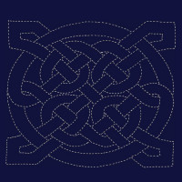 Celtic Knot 3 - Product Image